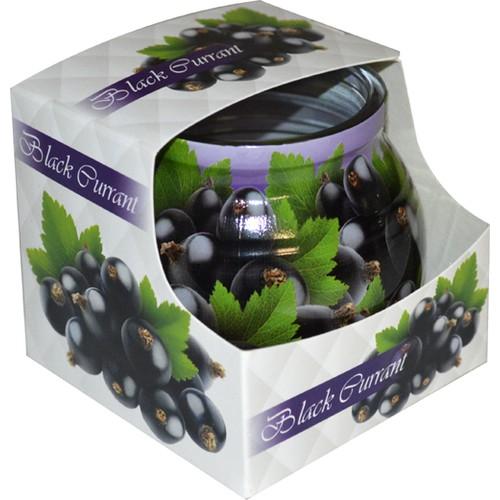 Ly nến thơm Admit ADM8643 Black Currant 80g Nho đen rừng