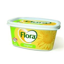 Bơ Thực Vật hiệu Flora 250g