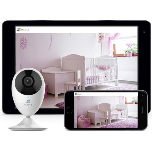 Camera Wifi Ezviz C2C 720p - 6757806 , 16771713 , 15_16771713 , 1120000 , Camera-Wifi-Ezviz-C2C-720p-15_16771713 , sendo.vn , Camera Wifi Ezviz C2C 720p