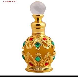 tinh dầu nước hoa Dubai 15ml - tinh dầu nước hoa Dubai 15ml thumbnail