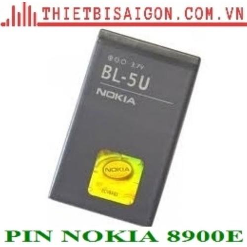 PIN NOKIA 8900E