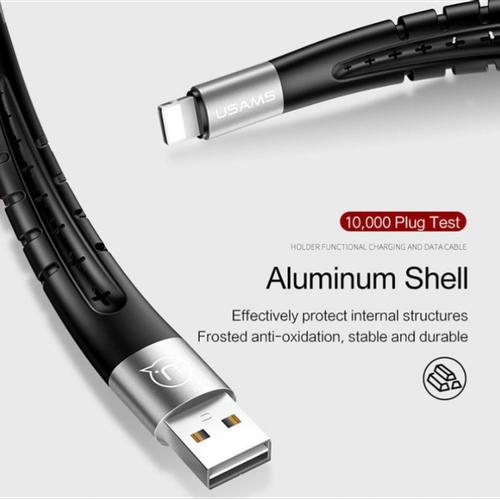 Cable sạc IP kiêm bút cảm ứng