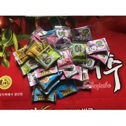 Kẹo bổ sung vitamin C Hàn