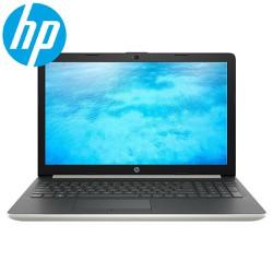 Laptop Hp 15-da1022TU 5NK80PA - Bạc - Hàng chính hãng - 5NK80PA