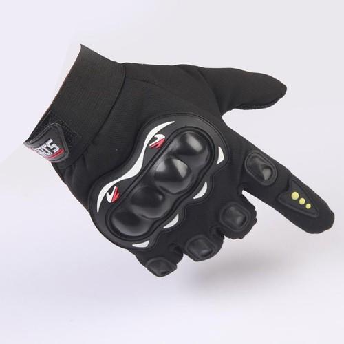 Bao tay kín ngón có Gù bảo vệ bàn tay, tích hợp nhám sần tăng độ bám tay khi lái xe máy - 6756856 , 16770779 , 15_16770779 , 95000 , Bao-tay-kin-ngon-co-Gu-bao-ve-ban-tay-tich-hop-nham-san-tang-do-bam-tay-khi-lai-xe-may-15_16770779 , sendo.vn , Bao tay kín ngón có Gù bảo vệ bàn tay, tích hợp nhám sần tăng độ bám tay khi lái xe máy