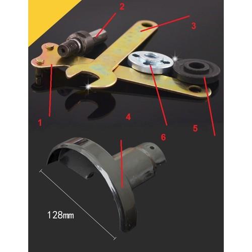 Phụ kiện chuyển máy khoan thành máy cắt f2 - 4587548 , 16773943 , 15_16773943 , 140000 , Phu-kien-chuyen-may-khoan-thanh-may-cat-f2-15_16773943 , sendo.vn , Phụ kiện chuyển máy khoan thành máy cắt f2