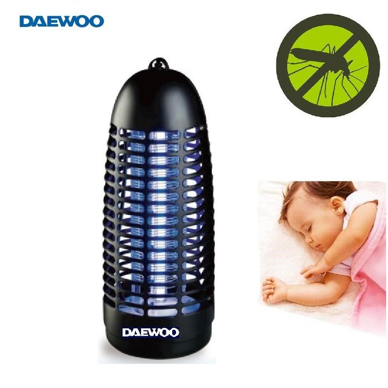 Đèn bắt muỗi chính hãng Daewoo DWIK-780 1