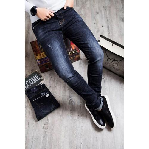 Quần jeans nam cực hot