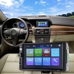 Màn hình cảm ứng cho ô tô 7010B - MP5 Player 7inch HD