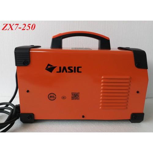 Máy hàn Jasic ZX7-250 - 4589450 , 16786227 , 15_16786227 , 1845000 , May-han-Jasic-ZX7-250-15_16786227 , sendo.vn , Máy hàn Jasic ZX7-250