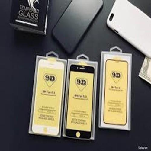 kính cường lực iphone đủ các mã từ 6G đến XS.