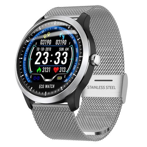 Đồng hồ đeo tay thông minh N58 theo dõi sức khỏe, nhịp tim, đo huyết áp - 6778206 , 16790320 , 15_16790320 , 1780000 , Dong-ho-deo-tay-thong-minh-N58-theo-doi-suc-khoe-nhip-tim-do-huyet-ap-15_16790320 , sendo.vn , Đồng hồ đeo tay thông minh N58 theo dõi sức khỏe, nhịp tim, đo huyết áp