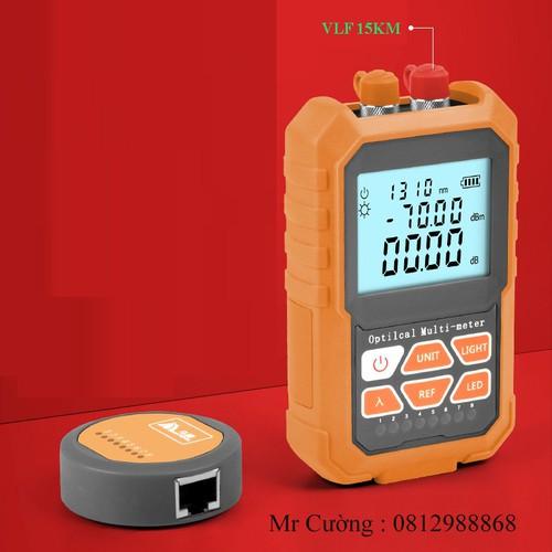 Máy Đo Công Suất Mini Kèm Soi 15Km Có Hỗ Trợ Sạc Cáp Quang Ftth Kèm Test Mạng J45 - 6772448 , 16785766 , 15_16785766 , 800000 , May-Do-Cong-Suat-Mini-Kem-Soi-15Km-Co-Ho-Tro-Sac-Cap-Quang-Ftth-Kem-Test-Mang-J45-15_16785766 , sendo.vn , Máy Đo Công Suất Mini Kèm Soi 15Km Có Hỗ Trợ Sạc Cáp Quang Ftth Kèm Test Mạng J45