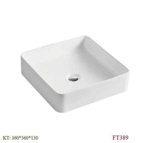 lavabo đăt bàn FT389