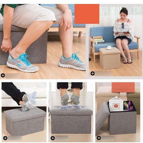 GHẾ NGỒI KIÊM HỘP ĐỰNG ĐỒ THÔNG MINH-ghế-ghế đa năng-hộp đựng đồ-hộp đựng đồ đa năng