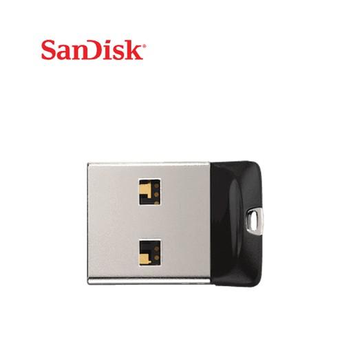 Kết quả hình ảnh cho USB SanDisk 64GB (SDCZ33-064G-G35)