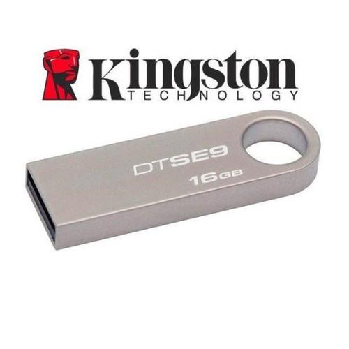 USB Kingston DTSE9 16Gb USB 2.0