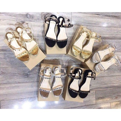 Giày sandan