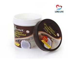 Kem Ủ Tóc Tinh Dầu Dừa Già Jena Coconut Hair Treatment Wax 500ml - utocduagia