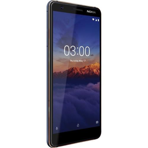 Điện Thoại Nokia 3.1 16Gb - Hàng Chính Hãng
