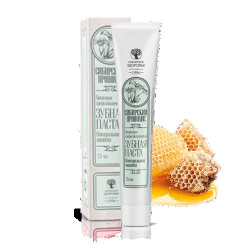 Kem đánh răng thảo dược_Keo ong Siberi: Sự bảo vệ tự nhiên - 6804930 , 16810806 , 15_16810806 , 100000 , Kem-danh-rang-thao-duoc_Keo-ong-Siberi-Su-bao-ve-tu-nhien-15_16810806 , sendo.vn , Kem đánh răng thảo dược_Keo ong Siberi: Sự bảo vệ tự nhiên