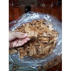 0.5kg Măng nứa rừng sấy khô đặc sản vùng núi phía Tây Nghệ An