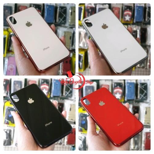 Ốp lưng Iphone X,XS,ốp lưng kính táo - 6802693 , 16808773 , 15_16808773 , 70000 , Op-lung-Iphone-XXSop-lung-kinh-tao-15_16808773 , sendo.vn , Ốp lưng Iphone X,XS,ốp lưng kính táo