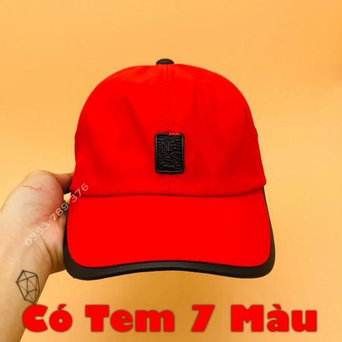 Nón kết, mũ nón dù sơn màu đỏ thời trang cá tính - 6803922 , 16810113 , 15_16810113 , 298000 , Non-ket-mu-non-du-son-mau-do-thoi-trang-ca-tinh-15_16810113 , sendo.vn , Nón kết, mũ nón dù sơn màu đỏ thời trang cá tính
