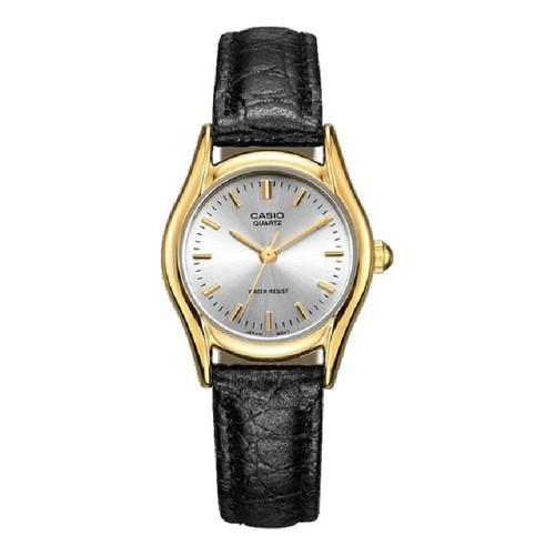 Đồng hồ casio nữ chính hãng - 4592654 , 16806077 , 15_16806077 , 823000 , Dong-ho-casio-nu-chinh-hang-15_16806077 , sendo.vn , Đồng hồ casio nữ chính hãng