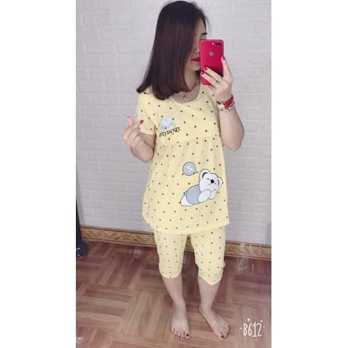Bộ mặc nhà cho mẹ sau sinh đồ lửng - 6791372 , 16800718 , 15_16800718 , 120000 , Bo-mac-nha-cho-me-sau-sinh-do-lung-15_16800718 , sendo.vn , Bộ mặc nhà cho mẹ sau sinh đồ lửng