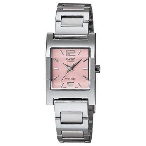 Đồng hồ casio nữ chính hãng - 6800828 , 16807620 , 15_16807620 , 1152000 , Dong-ho-casio-nu-chinh-hang-15_16807620 , sendo.vn , Đồng hồ casio nữ chính hãng