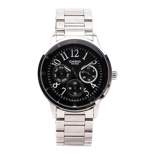 Đồng hồ casio nữ chính hãng - 4766787 , 16811046 , 15_16811046 , 2421000 , Dong-ho-casio-nu-chinh-hang-15_16811046 , sendo.vn , Đồng hồ casio nữ chính hãng