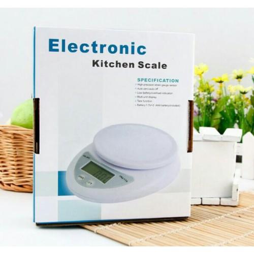 Cân nhà bếp electronic b05 - 6810485 , 16814974 , 15_16814974 , 95000 , Can-nha-bep-electronic-b05-15_16814974 , sendo.vn , Cân nhà bếp electronic b05