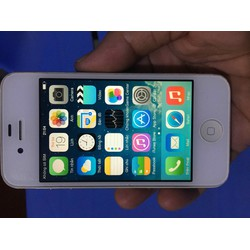 điện thoại iphone 4s - iphone4s