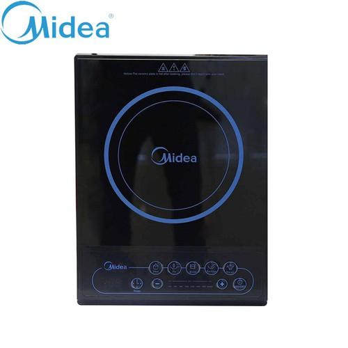 Bếp điện từ Midea MI-B2016DA 2000W - 6804890 , 16810740 , 15_16810740 , 790000 , Bep-dien-tu-Midea-MI-B2016DA-2000W-15_16810740 , sendo.vn , Bếp điện từ Midea MI-B2016DA 2000W