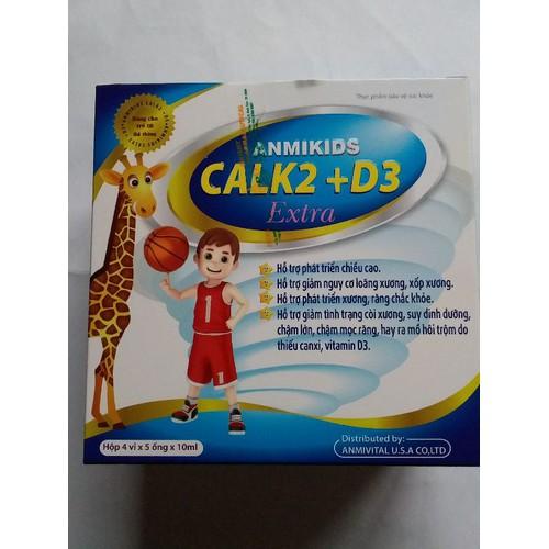 Anmikids Calk2 D3 Extra - 6819034 , 16822294 , 15_16822294 , 150000 , Anmikids-Calk2-D3-Extra-15_16822294 , sendo.vn , Anmikids Calk2 D3 Extra