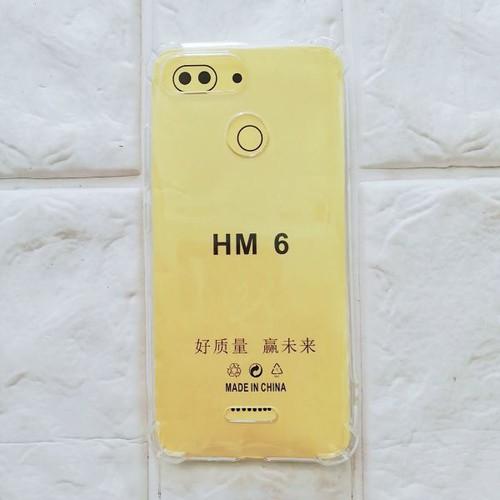 ốp Xiaomi mi 6 chống sốc