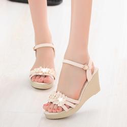 Giày sandal nữ _Hàng nhập