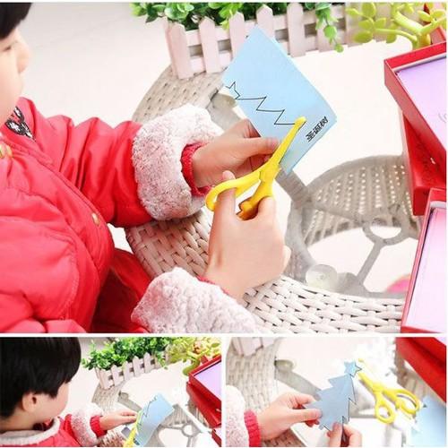 Combo 5 bộ đồ chơi cắt giấy thủ công bằng kéo nhựa nhiều hình đáng yêu cho bé - 6806503 , 16812010 , 15_16812010 , 174000 , Combo-5-bo-do-choi-cat-giay-thu-cong-bang-keo-nhua-nhieu-hinh-dang-yeu-cho-be-15_16812010 , sendo.vn , Combo 5 bộ đồ chơi cắt giấy thủ công bằng kéo nhựa nhiều hình đáng yêu cho bé