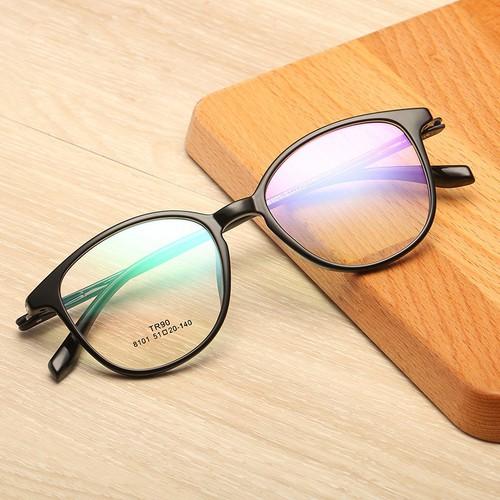 Gọng kính cận thời trang Unisex 8101 - NVfashion