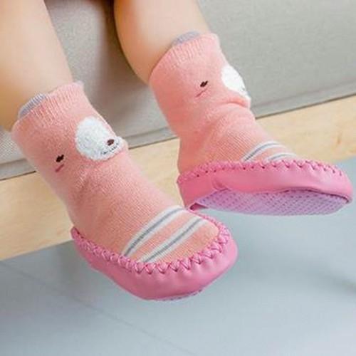 Combo 5 đôi tất liền giày cao cổ hình thú bằng len mềm mại cho bé yêu - 6808223 , 16813611 , 15_16813611 , 222000 , Combo-5-doi-tat-lien-giay-cao-co-hinh-thu-bang-len-mem-mai-cho-be-yeu-15_16813611 , sendo.vn , Combo 5 đôi tất liền giày cao cổ hình thú bằng len mềm mại cho bé yêu
