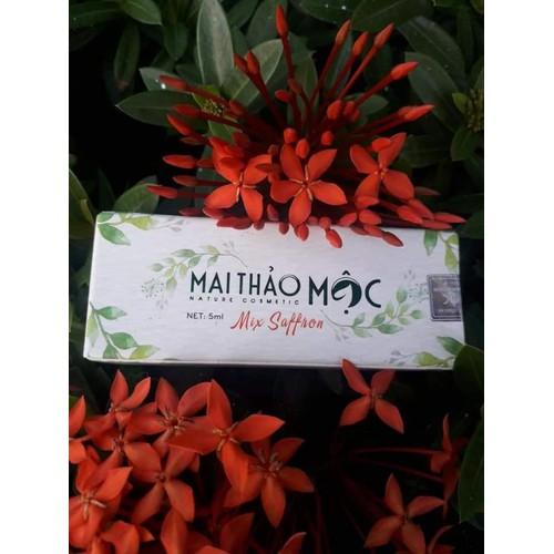 Mai thảo mộc Mix Saffron - 6816241 , 16819904 , 15_16819904 , 89000 , Mai-thao-moc-Mix-Saffron-15_16819904 , sendo.vn , Mai thảo mộc Mix Saffron