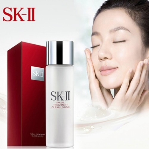 Bill Nhật - Nước hoa hồng SK-II Facial Treatment Clear Lotion 230ml - 6806122 , 16811746 , 15_16811746 , 1990000 , Bill-Nhat-Nuoc-hoa-hong-SK-II-Facial-Treatment-Clear-Lotion-230ml-15_16811746 , sendo.vn , Bill Nhật - Nước hoa hồng SK-II Facial Treatment Clear Lotion 230ml