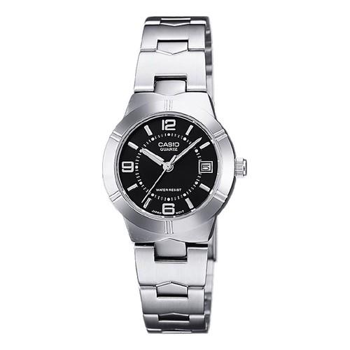 Đồng hồ casio nữ chính hãng - 6800788 , 16807560 , 15_16807560 , 964000 , Dong-ho-casio-nu-chinh-hang-15_16807560 , sendo.vn , Đồng hồ casio nữ chính hãng
