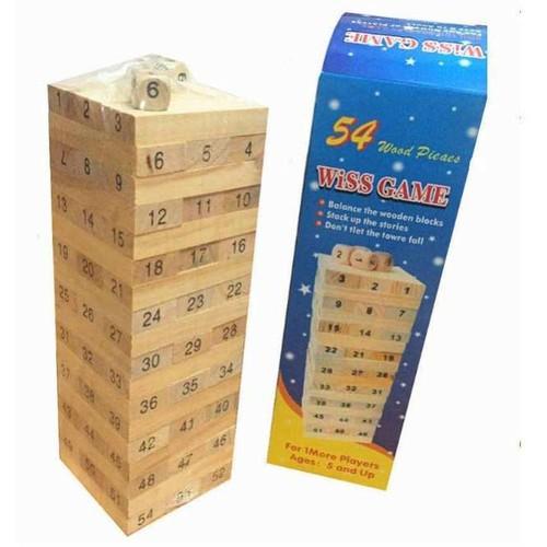 Bộ đồ chơi Rút Gỗ thông minh loại mini tập chơi tư duy suy luận cho bé - 6794183 , 16802459 , 15_16802459 , 77000 , Bo-do-choi-Rut-Go-thong-minh-loai-mini-tap-choi-tu-duy-suy-luan-cho-be-15_16802459 , sendo.vn , Bộ đồ chơi Rút Gỗ thông minh loại mini tập chơi tư duy suy luận cho bé