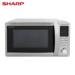 Lò vi sóng điện tử có nướng Sharp R-C825VN-ST 25 lít - R-C825VN-ST