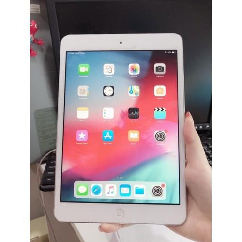 iPad Mini 2 Wifi 4G 32Gb Quốc tế zin đẹp - 6801852 , 16808453 , 15_16808453 , 5390000 , iPad-Mini-2-Wifi-4G-32Gb-Quoc-te-zin-dep-15_16808453 , sendo.vn , iPad Mini 2 Wifi 4G 32Gb Quốc tế zin đẹp