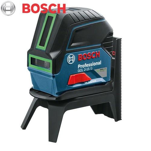 Máy cân mực laser Bosch GCL 2-15 G