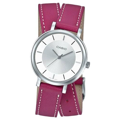 Đồng hồ casio nữ chính hãng - 6805631 , 16811582 , 15_16811582 , 2468000 , Dong-ho-casio-nu-chinh-hang-15_16811582 , sendo.vn , Đồng hồ casio nữ chính hãng