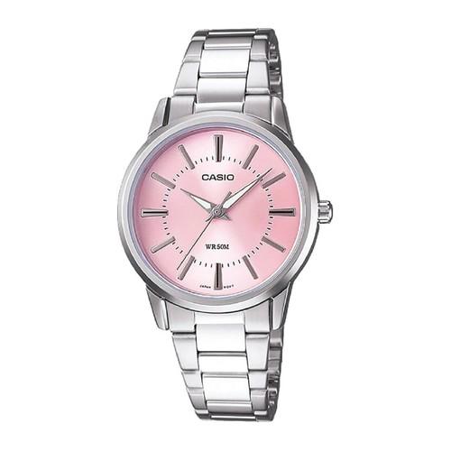 Đồng hồ casio nữ chính hãng - 6801125 , 16807957 , 15_16807957 , 1128000 , Dong-ho-casio-nu-chinh-hang-15_16807957 , sendo.vn , Đồng hồ casio nữ chính hãng